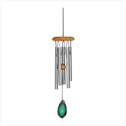 Aluminum Windchime By Woodstock Chimes